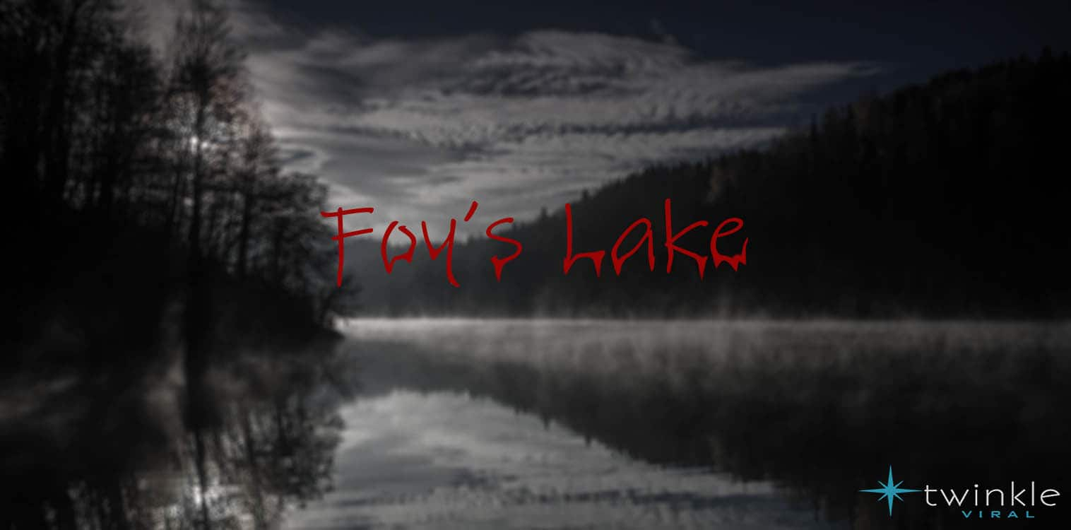 The Haunted Foy's Lake - The Haunted Beauty of Chittagong