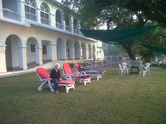 Bri Raj Bhabvan palace Kota Haunted