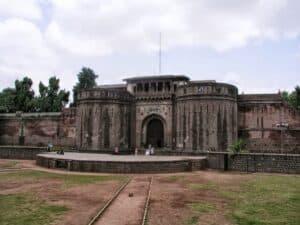 The Shaniwarwada Fort – Pune Haunted