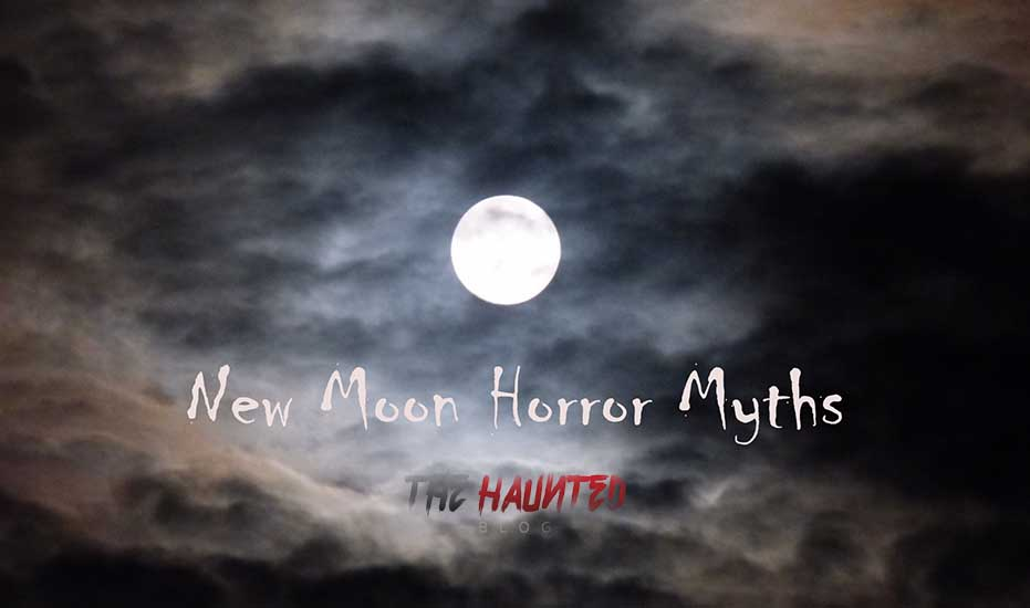 Popular New Moon Horror Myths that Some People still Believe