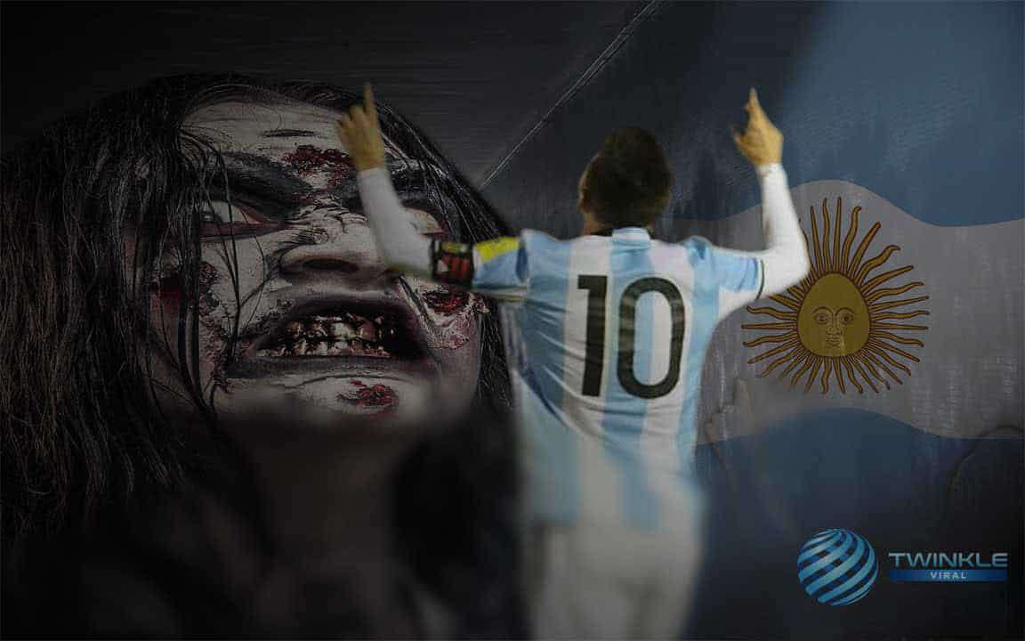 The Story Behind the Curse of Argentine Football