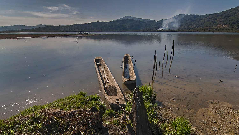 Lake of No Return Image