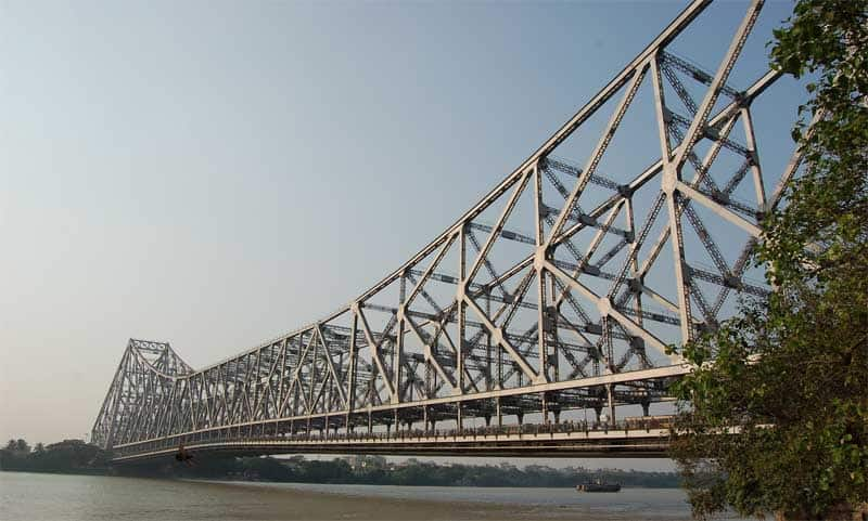 Haunted Howrah Bridge
