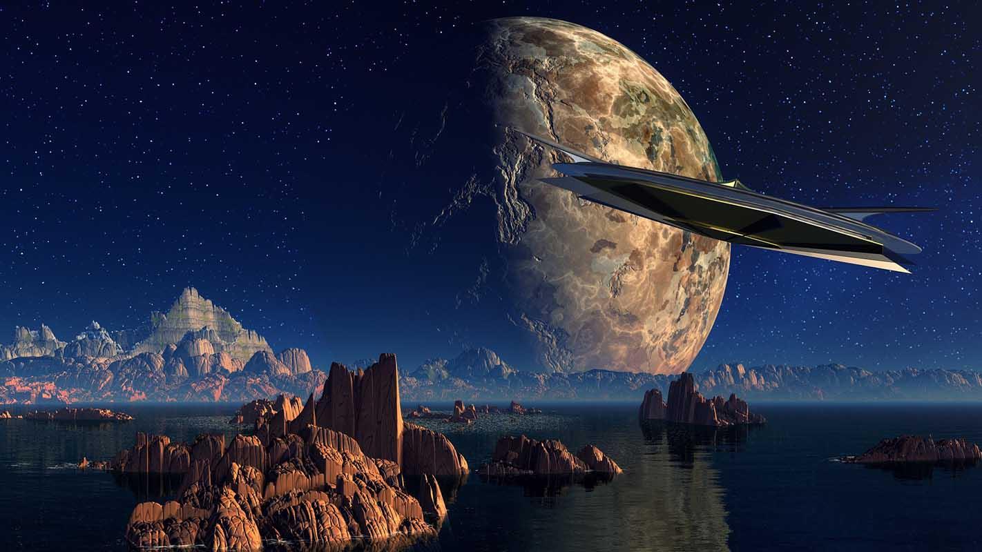 UFO - A Myth or a Fact