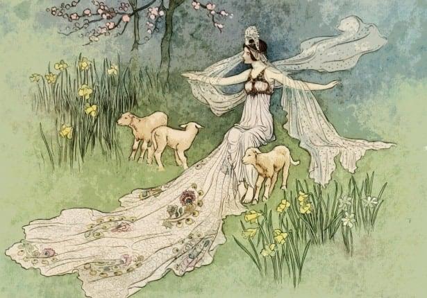 Legends of Fairies 2